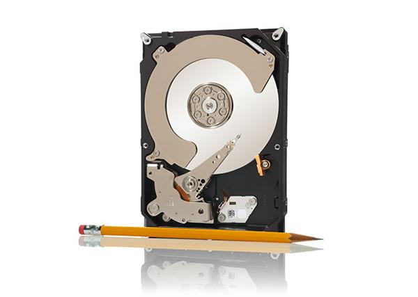 不只是快这么简单,固态硬盘与普通硬盘的区别