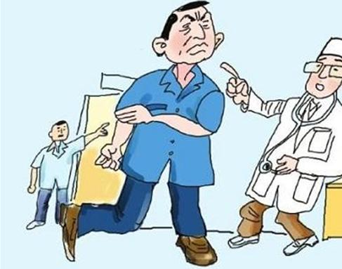 从医患矛盾尖锐看集成墙面行业诚信缺失问题