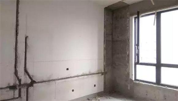 集成墙板来教你旧房如何变新房?