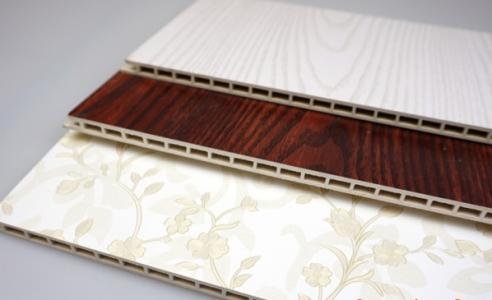 竹木纤维集成墙板优势明显