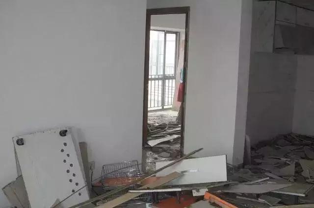 用集成墙面进行二次装修 把生活过成你想要的样子