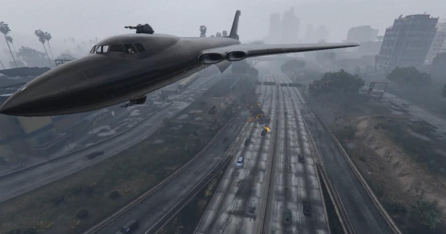 《GTA5》最新DLC发布,末日之城,你该如何活下去