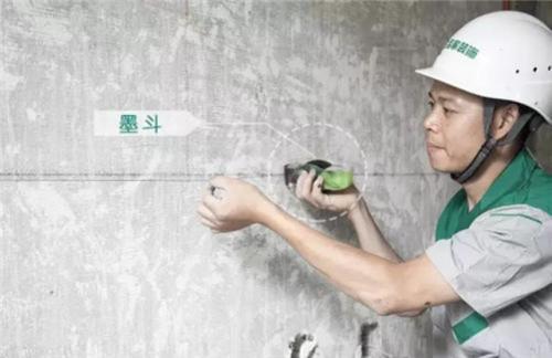 集成墙面可以直接装在毛坯房上,是真的吗?