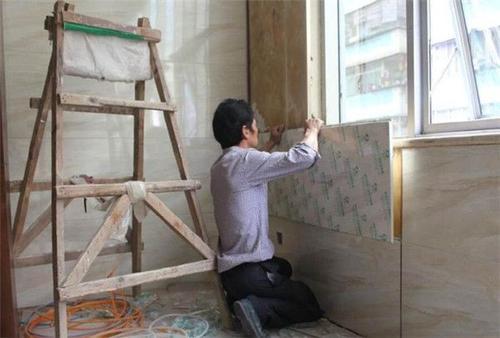 集成墙面安装前水电改造该怎么弄?