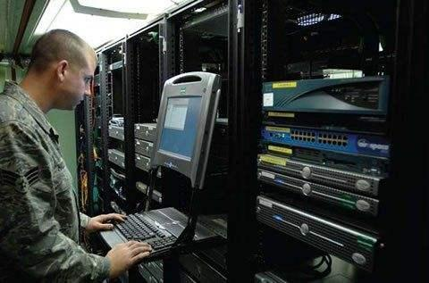 开启信息时代的大门,阿帕网,互联网的前世今生