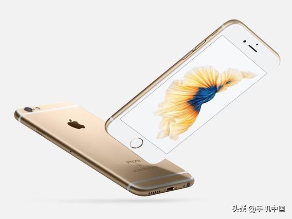 iOS 13将抛弃部分老用户 iPhone 6s以下机型无法升级