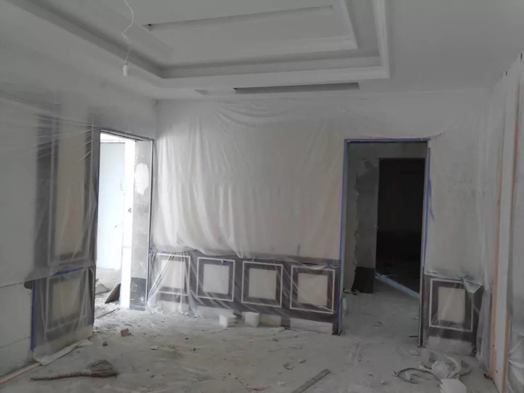 为什么集成墙面在自建房装修领域这么吃香?