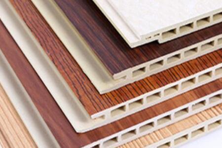 竹木纤维材质的集成墙面有什么秘密