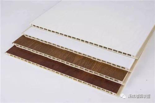 竹木纤维集成墙面防霉防潮是怎么做到的?