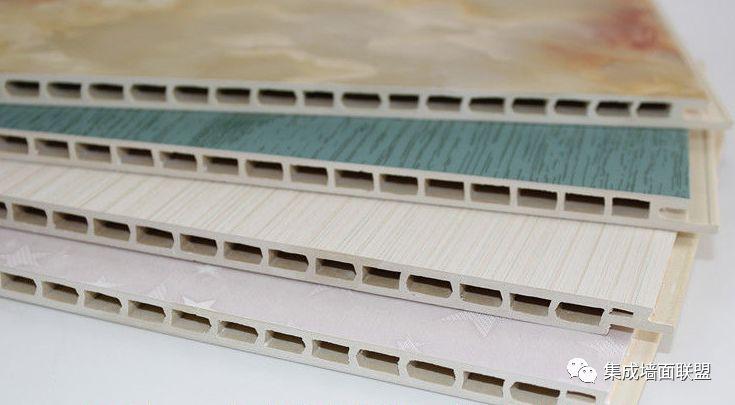 墙面材料的种类这么多 集成墙面的优点有哪些