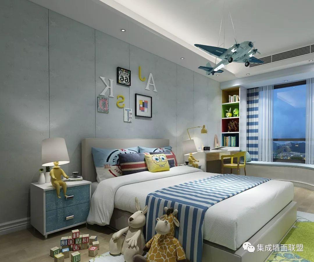 【科普】全面解读集成墙面、全屋整装、智能家居的含义