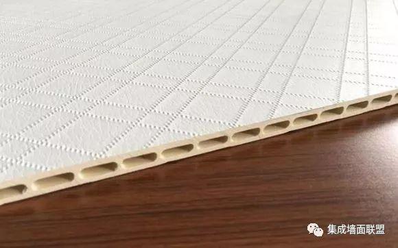 教你如何鉴别竹木纤维集成墙面好坏