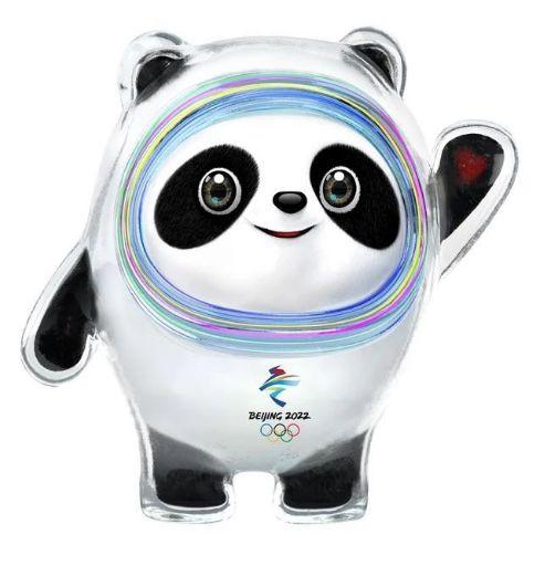 北京2022冬奥会吉祥物正式亮相!萌到尖叫!
