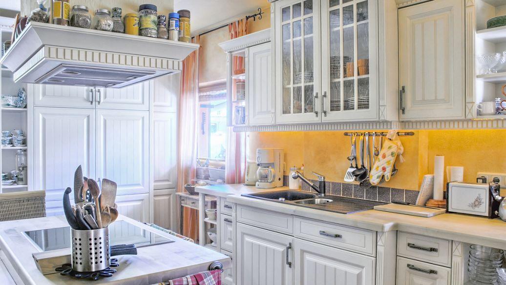 厨房适合装集成墙面吗 集成墙面联盟来告诉你