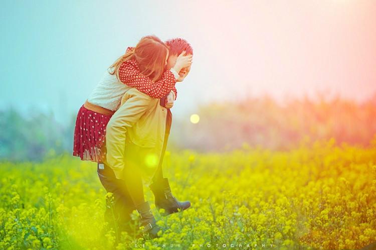 爱情语录:恋爱的时间能长尽量长。这最少有两点好处