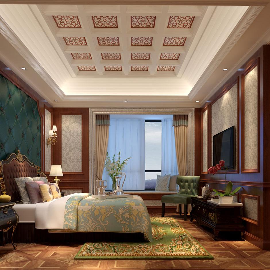 竹木纤维集成墙面安装方法及其步骤介绍!