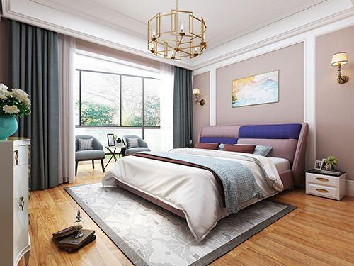 家居装修:竹木纤维集成墙面加盟代理骗局何时了?