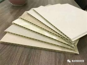 集成墙面=PVC板+壁纸?谣言不攻自破——墙板知识