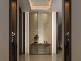 集成墙面建设全屋整装的环保与时尚