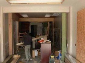 集成墙面施工要用到哪些工具?集成墙面施工的详细步骤