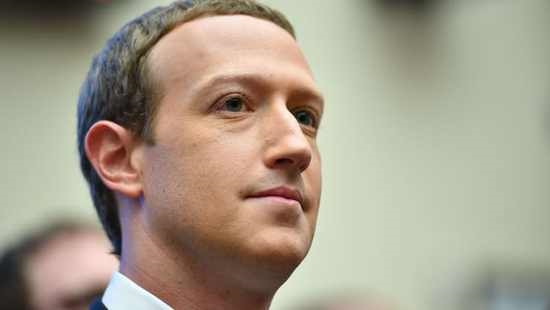 月活跃用户达25亿!Facebook 2019年营收707亿美元
