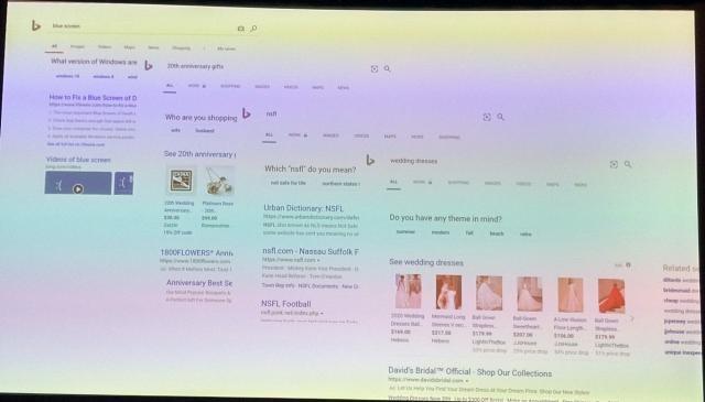 微软为必应搜索测试新技能:询问问题,让结果更精确