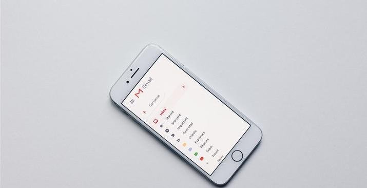 """谷歌为iOS版Gmail新增苹果""""文件""""应用支持:写邮件可快速添加附件"""