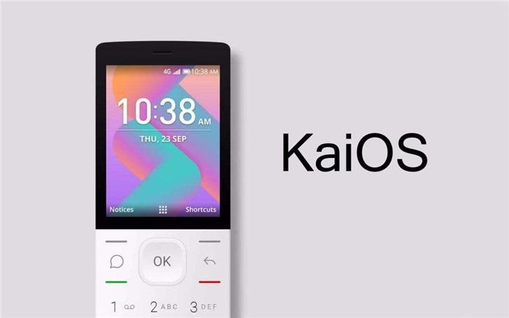 Mozilla将协助推进KaiOS现代化改造