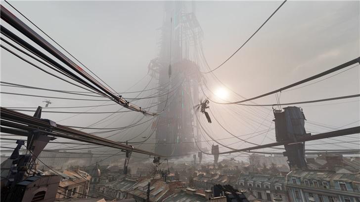 《半衰期:爱莉克斯》Steam商店现已解锁,首日好评如潮