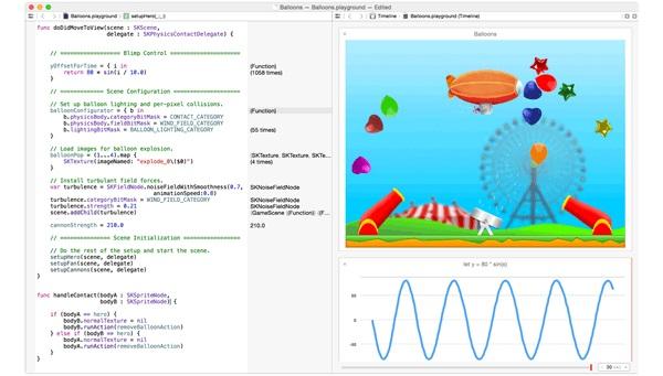 苹果 Swift 5.2 正式版发布