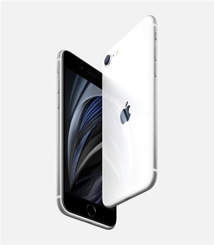 iPhone SE 第二代发布,苹果官网 iPhone 8/Plus 正式下架