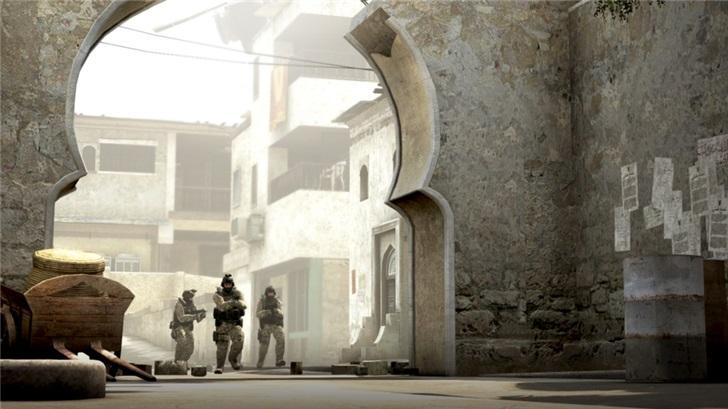 《CS:GO》同时在线玩家数突破130万:超越《Dota2》历史纪录