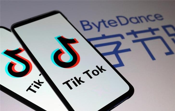 路透:TikTok母公司字节跳动将非中国业务管理决策转移到海外
