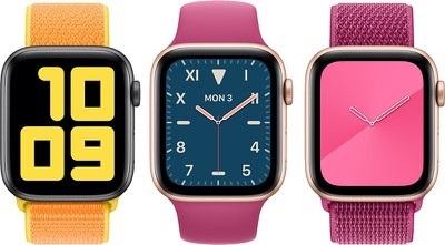 苹果发布 watchOS 6.2.8 首个开发人员测试版