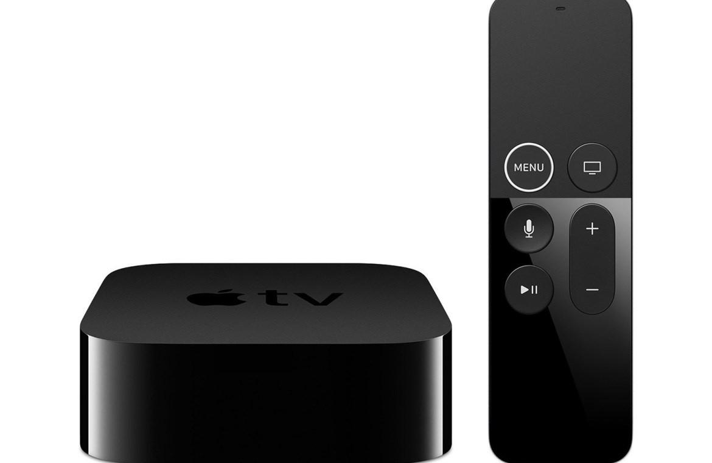 苹果 Apple TV 6 曝光:搭载 A12X ,性能超 iPad Pro 2018