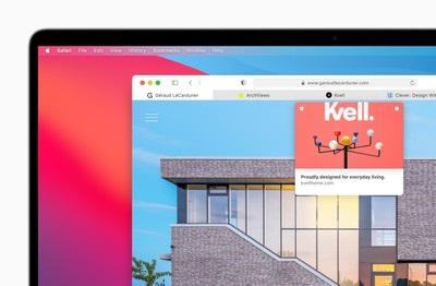 """苹果 Safari 14 号称""""比 Chrome 快 50% 以上"""",已正式支持 WebP 格式图像"""