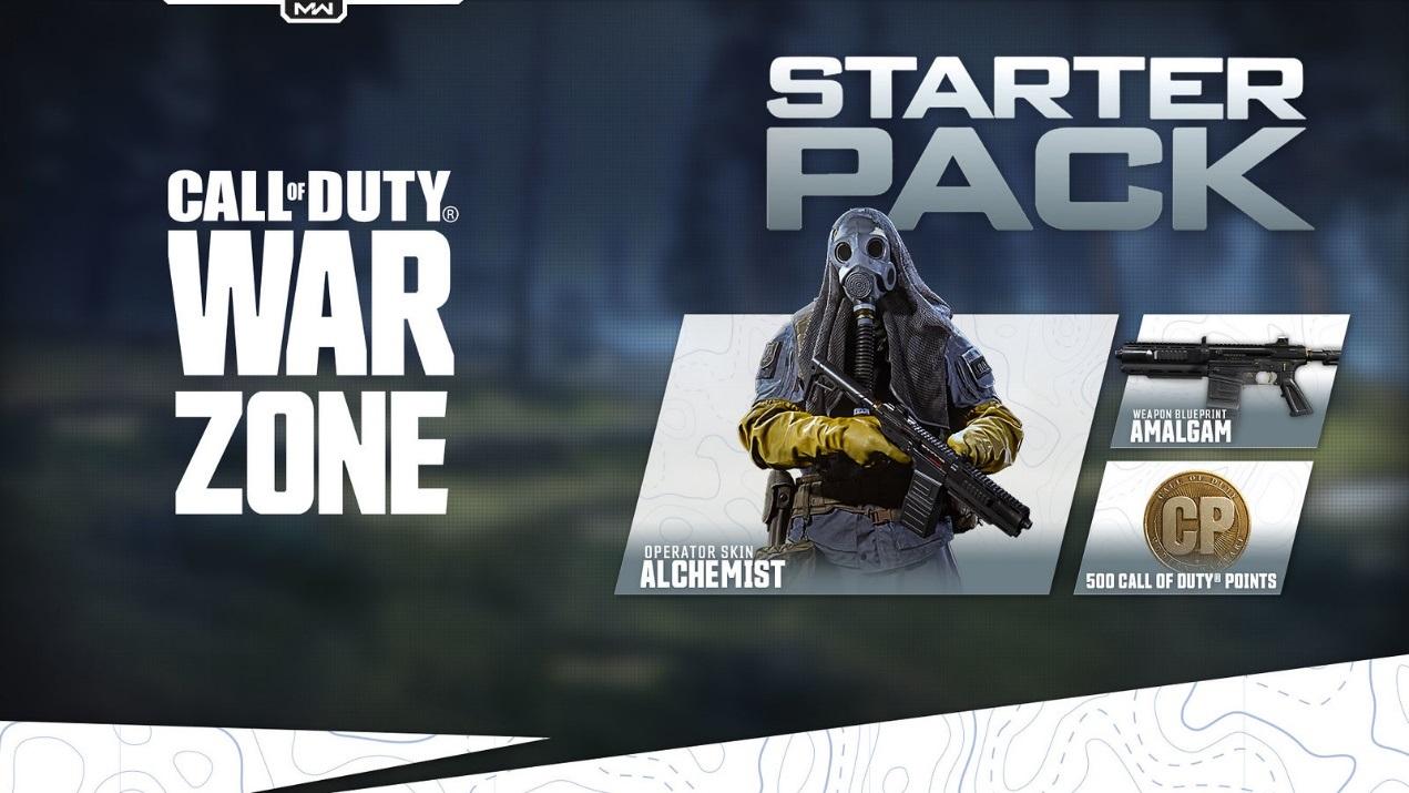 《使命召唤: 战区》更新将支持 200 人游戏模式