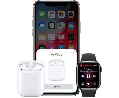 iOS 14 AirPods 新功能预览:空间音频、自动设备切换,低电量通知