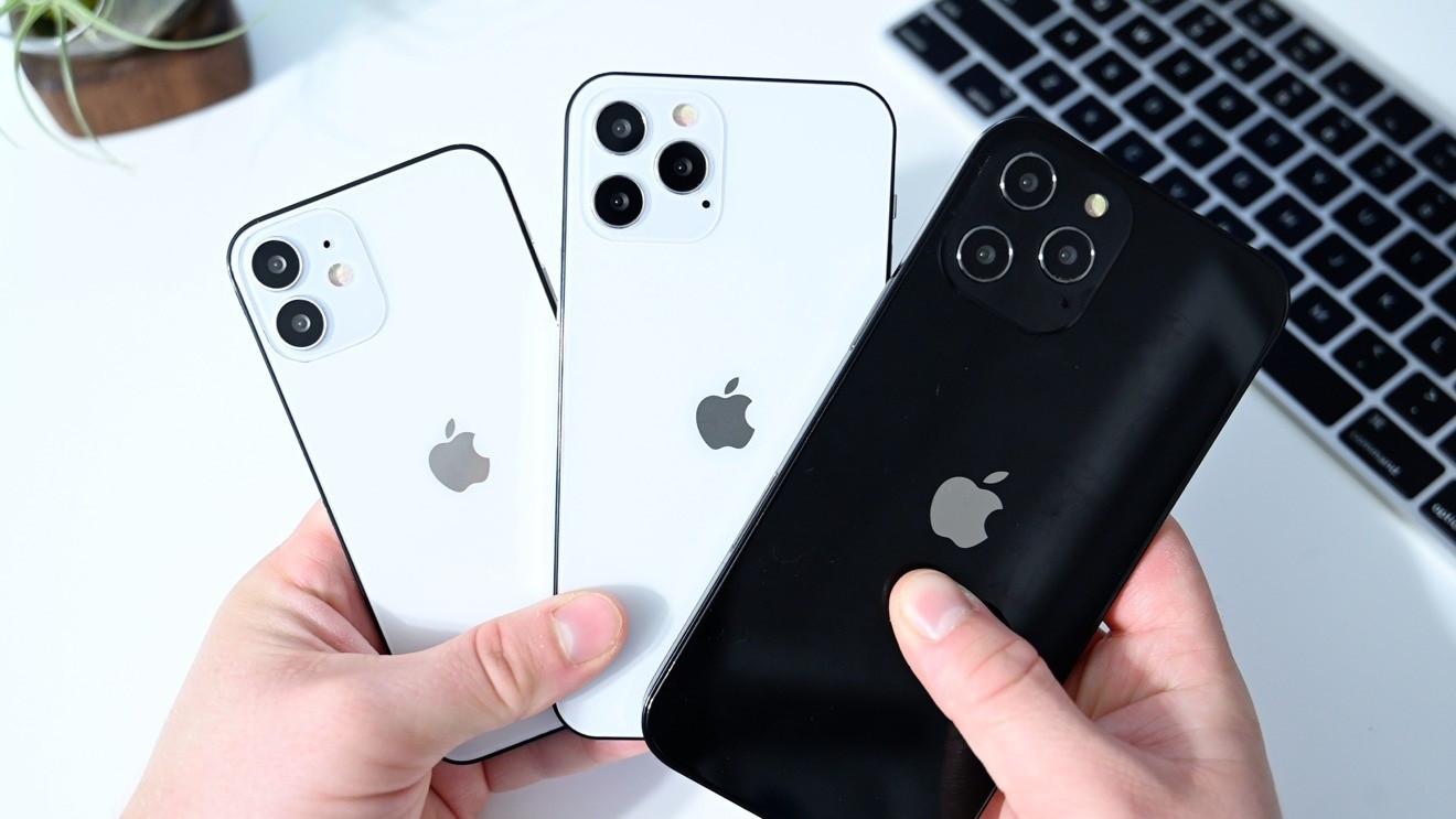 苹果 iPhone 12 售价曝光:最低起售价与 iPhone 11 持平