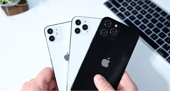 台积电 5nm 芯片性能强悍,今年苹果 iPhone 12 将用上