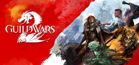 大型多人 RPG 游戏《激战 2》登陆 Steam:11 月发售