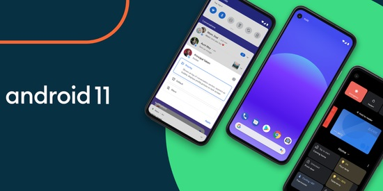 谷歌正式发布 Android 11 系统,即将登陆小米、OPPO、一加、realme 手机