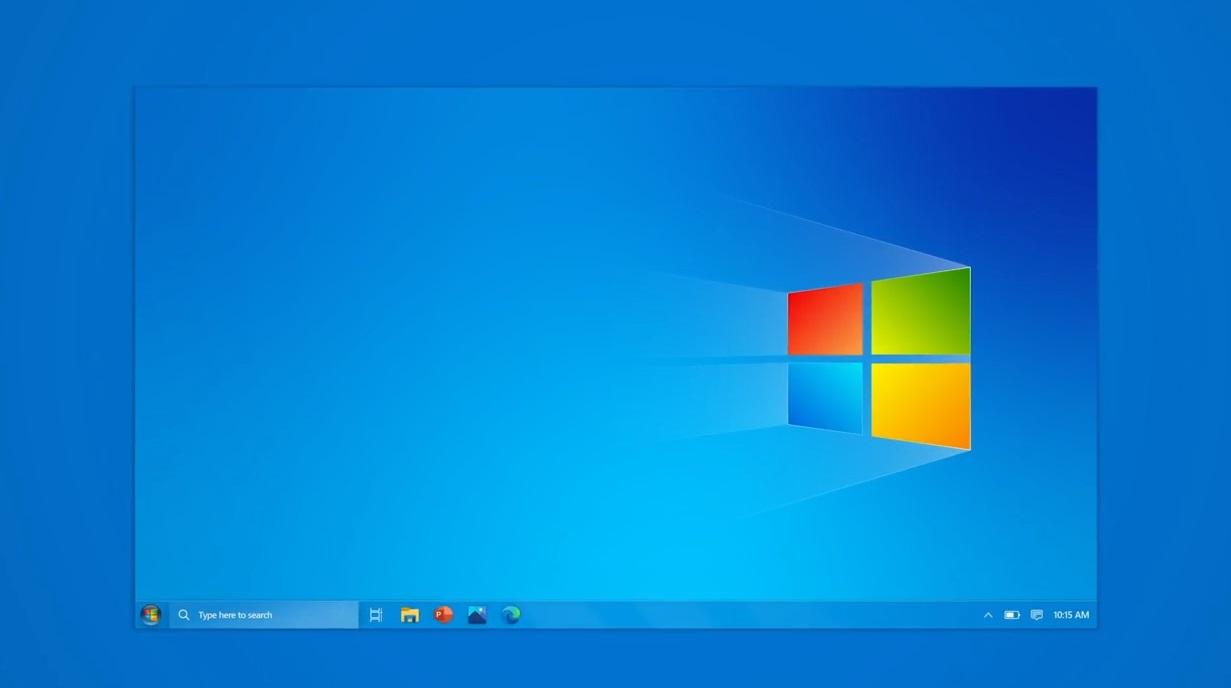 全新感觉!第三方设计师打造 Windows 7(2020):融合微软流畅设计
