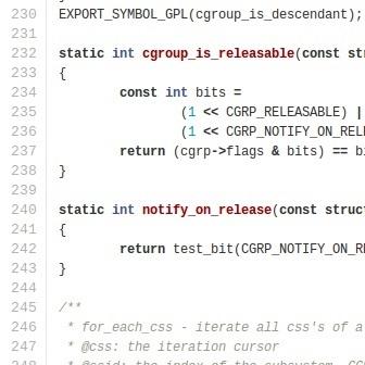 苹果开源 Swift 系统,增加对 Linux 的支持