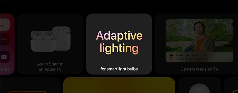 苹果 HomeKit 自适应照明功能上线飞利浦 Hue:支持白色和彩色氛围灯