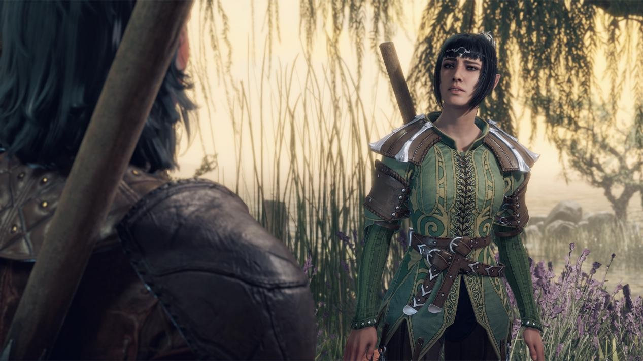 Steam 上周销量排行: 新作《博德之门 3》登顶,《赛博朋克 2077》预购版入围
