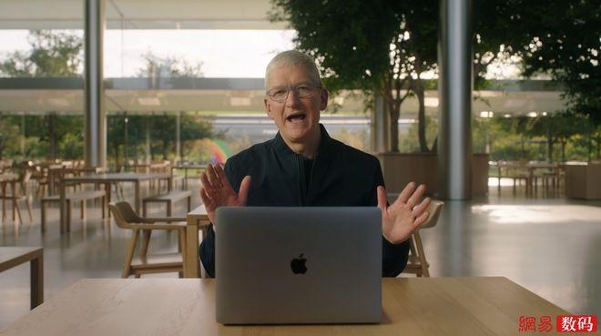 苹果为何弃 Intel 而自研芯片:让更多人爱上 Mac