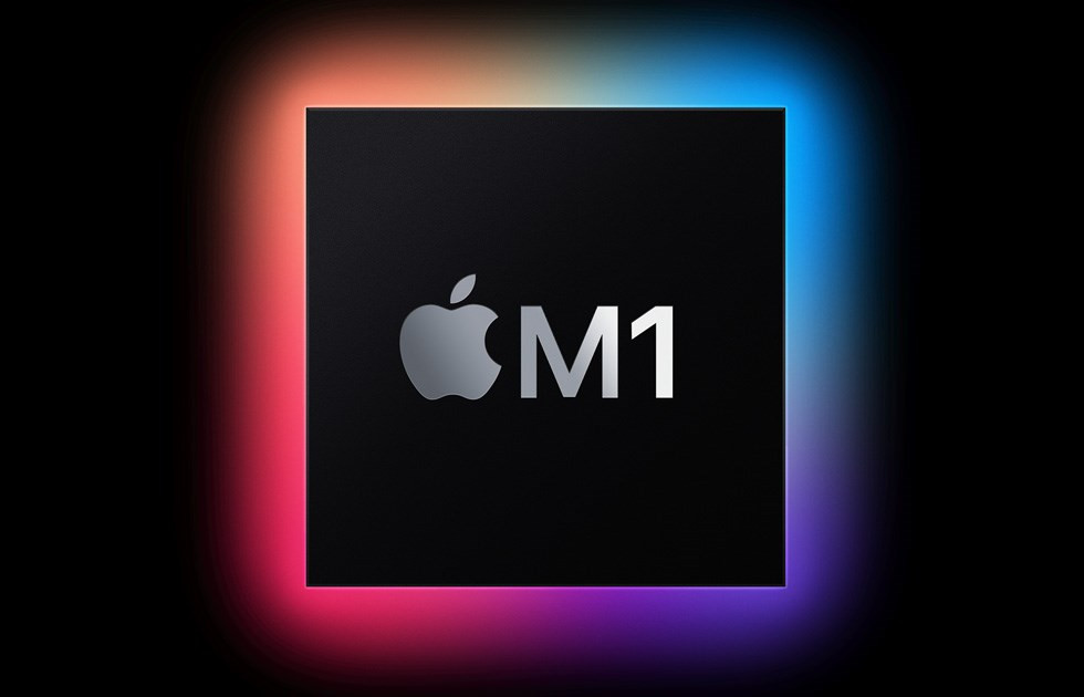 苹果自研 M1 芯片跑分曝光:高于所有 iOS 设备,新 MacBook Air 超 2019 款顶配 MacBook Pro