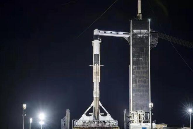 SpaceX 向空间站发送科学物资:组织芯片和大脑类器官