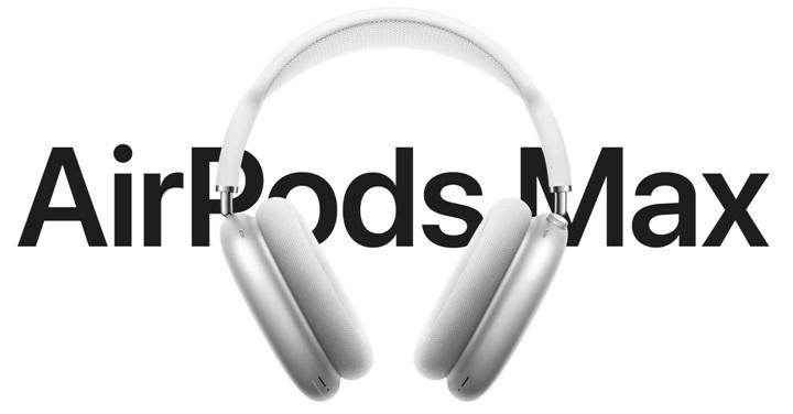 苹果头戴式耳机 AirPods Max 未配备 U1 超宽带芯片